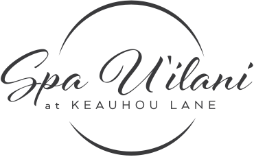 Spa U'ilani at Keauhou Lane